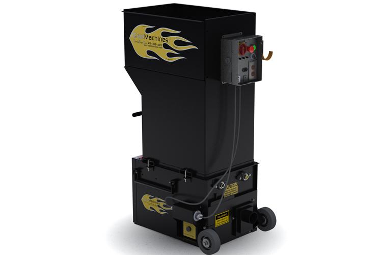 cm-700D billig kvalitets isoleringsmaskine