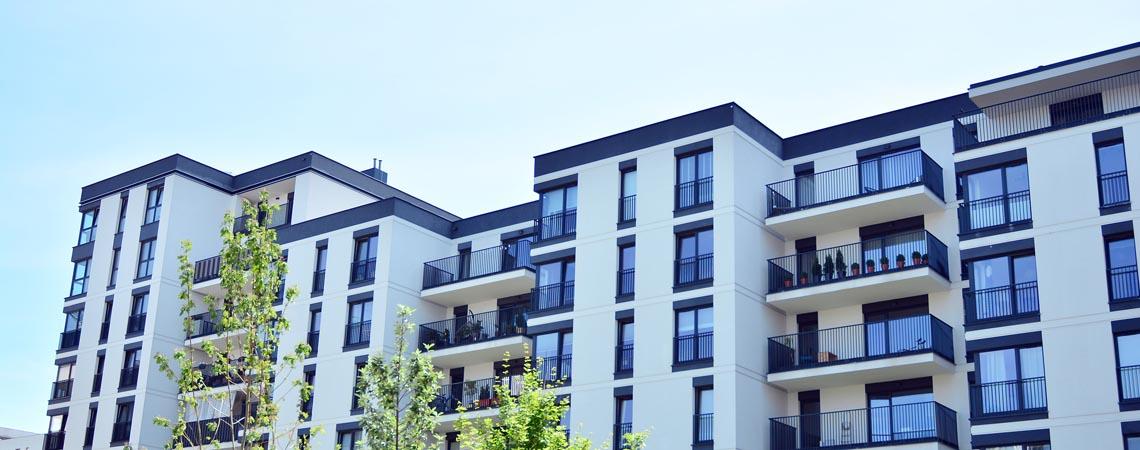 perlite kan bruges i alle typer ejendomme