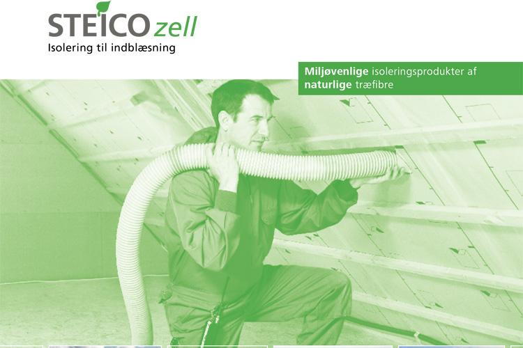 information om steico zell træfiber eller træuld