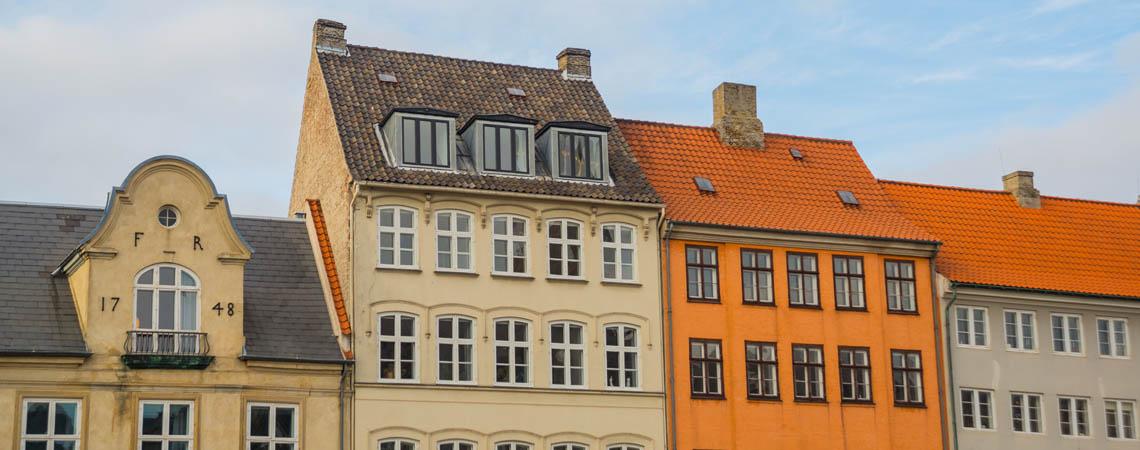 isolering af gulvadskillelse i ældre ejendomme