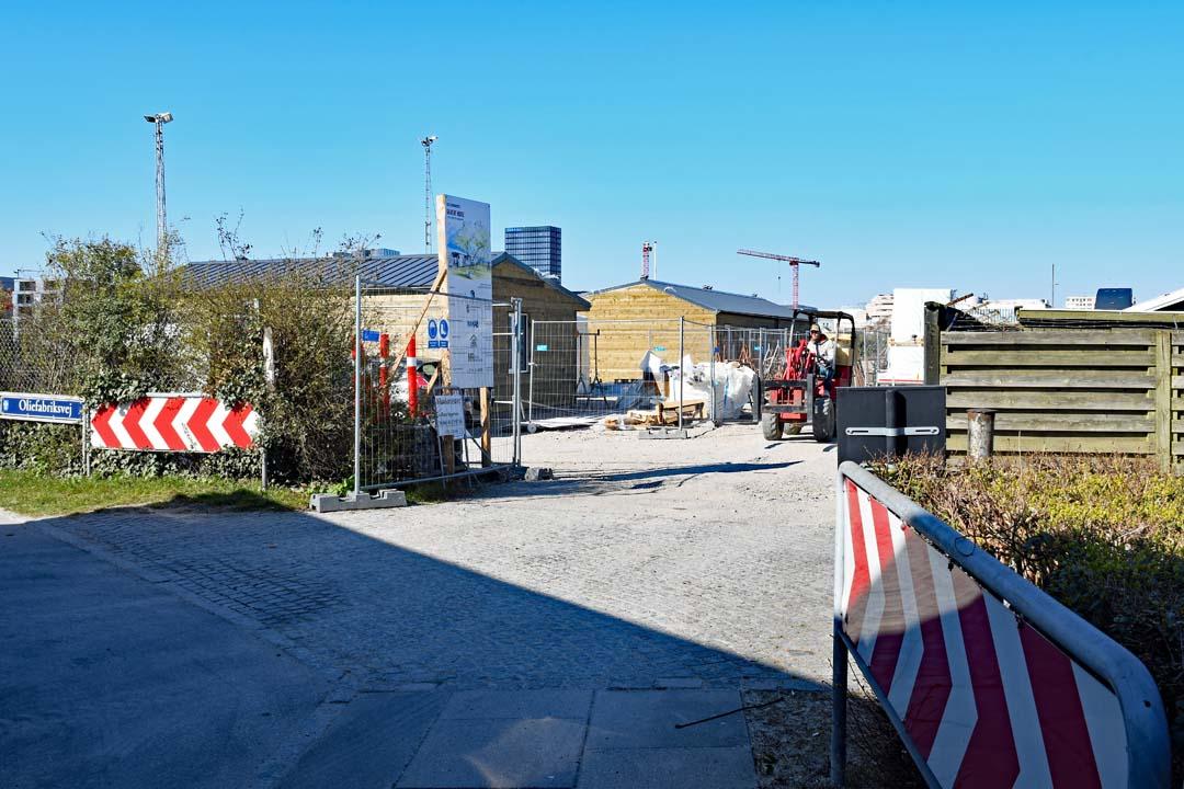 De skæve boliger i Københavns Kommune