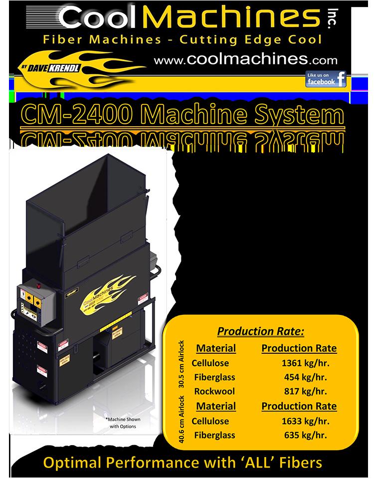 CM-2400 Brochure (Deutsch)