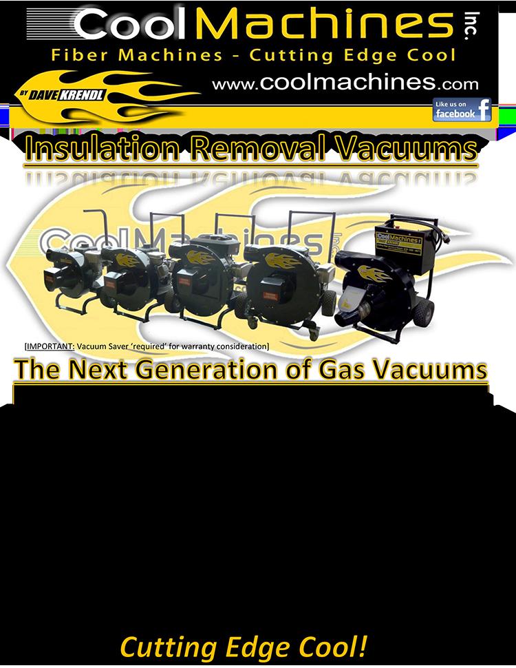 Cool Vac Brochure