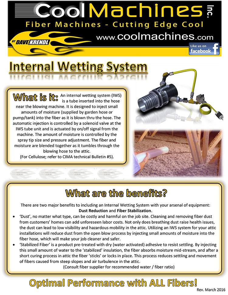 IWS Brochure