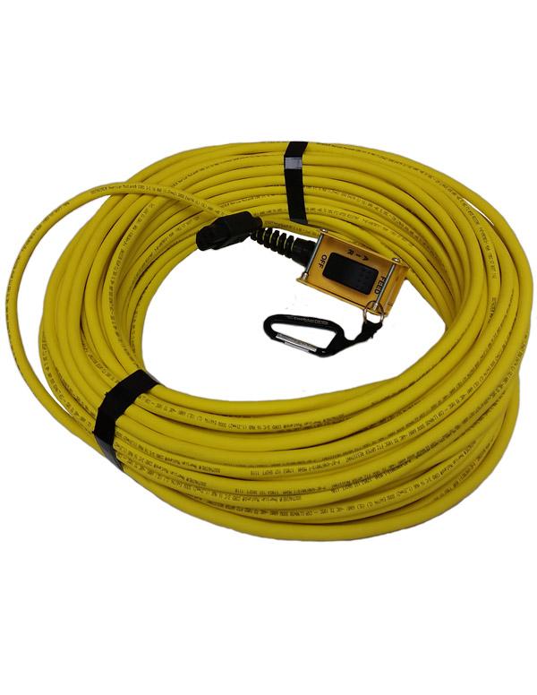 Rocker Remote Cord