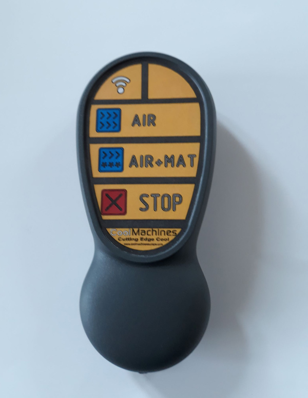 Remote Control Transmitter